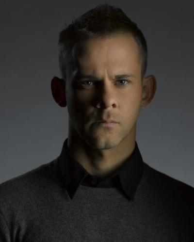 Dominic Monaghan Promo Pic