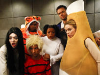 Community Season 4 Episode 2