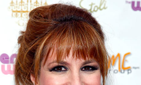 Jill Zarin Pushes for Equality, Hefty Paycheck