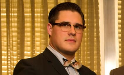 TV Fanatic Talks to Mad Men Star Rich Sommer