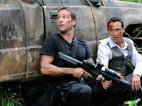 Hawaii Five-0 Season 2 Episode 22