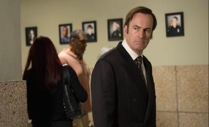 Better Call Saul Season 1 Episode 4 Review: Who Needs a Hero?