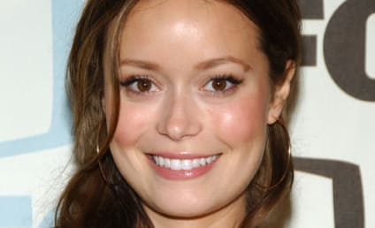 The Next Greta: Summer Glau to Guest Star on Chuck