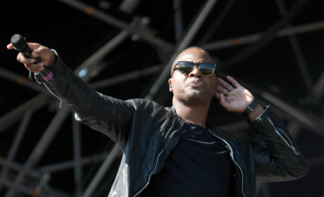 Taio Cruz to Perform on 100th Episode of 90210