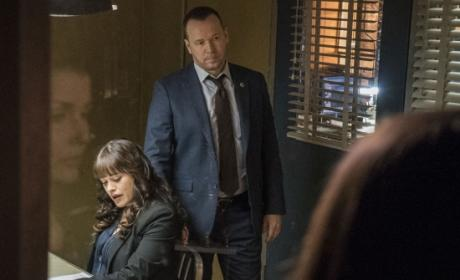 Watch Blue Bloods Online: Season 6 Episode 22