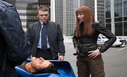 Fringe Episode Teaser: Vigilante Justice?