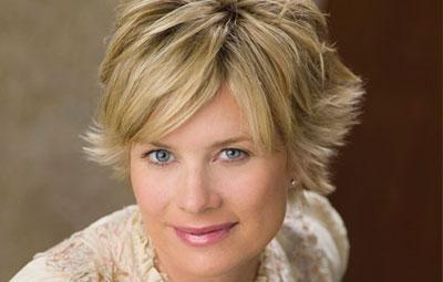 Mary Beth Evans Photo