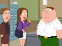 Family Guy Season 10 Episode 11