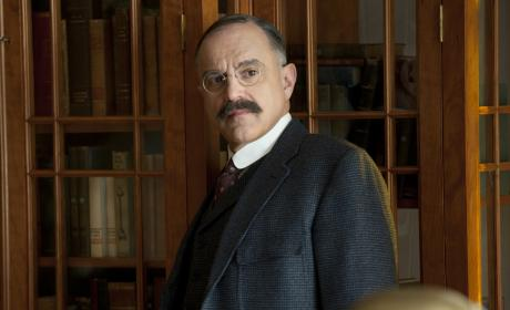 "Boardwalk Empire Review: ""A Dangerous Maid"""