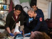 Chicago Med Season 1 Episode 16 Review: Disorder