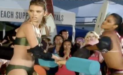 The Greek Games Begin on 90210!