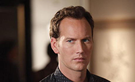 Patrick Wilson to Romance Hannah on Girls