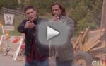 Supernatural Season 11 Premiere Sneak Peek