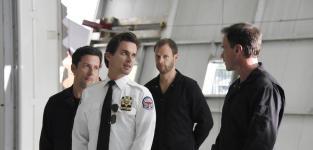White Collar Season 6 Episode 6 Review: Au Revoir