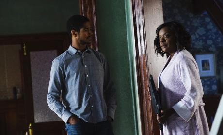 Wanna Move In? - How to Get Away with Murder Season 3 Episode 5
