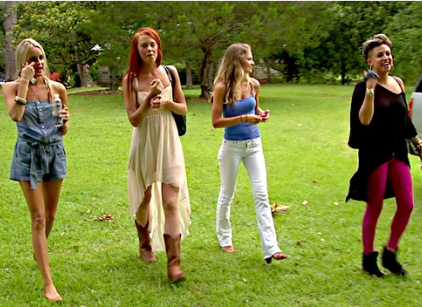 Watch Southern Charm Season 1 Episode 8 Online