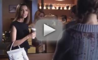 Pretty Little Liars Clip: Questioning Melissa