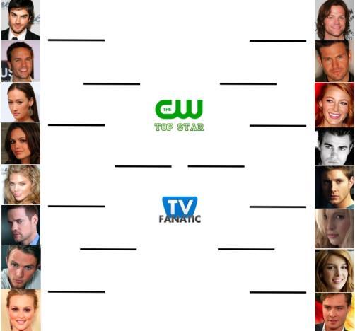 TVF CW Bracket