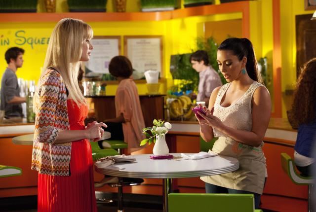 Watch drop dead diva season 4 episode 1 online tv fanatic - Drop dead diva watch series ...