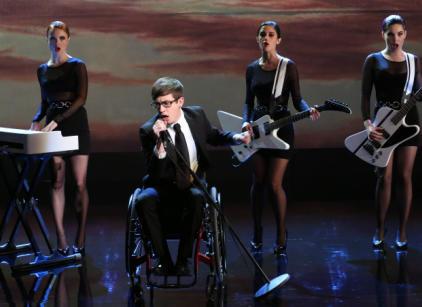 Watch Glee Season 5 Episode 16 Online