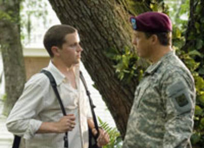 Watch Army Wives Season 1 Episode 6 Online