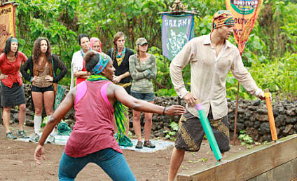 Survivor Review: Confidence Will Kill You
