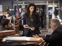 Rizzoli & Isles Season 5 Episode 10