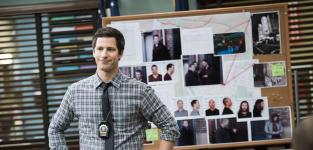 Brooklyn Nine-Nine Season 2 Episode 15 Review: Hostages
