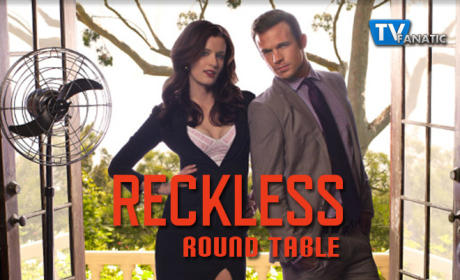 Reckless Round Table: Roy or Preston: Who Do You Choose?
