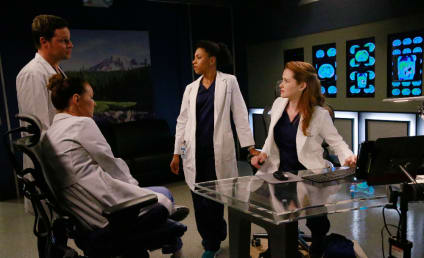Grey's Anatomy Picture Preview: Bad Memories