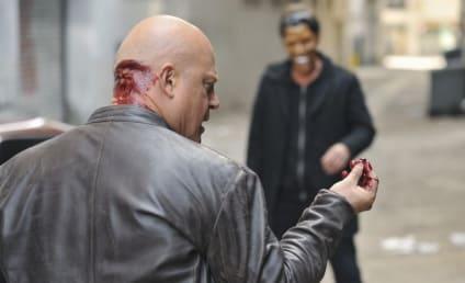 No Ordinary Family Spoiler Pics: Series Premiere