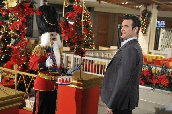 Christmas Special Scene