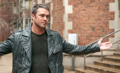 Chicago Fire Review: New Beginnings
