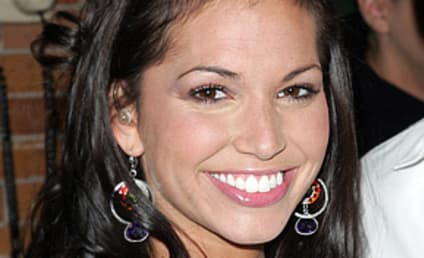 Wake Up With Melissa Rycroft!