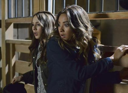 Watch Pretty Little Liars Season 5 Episode 8 Online