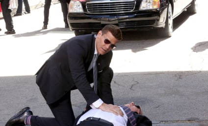 Bones Season 11 Episode 17 Review: The Secret in the Service