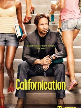 Californiacation Season 3 Poster
