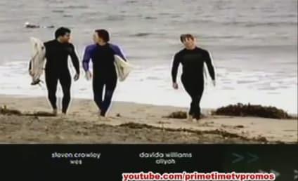 90210 Preview: Returning on November 29