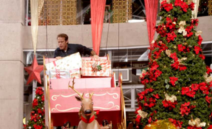 """Human Target Review: """"The Other Side of the Mall"""""""