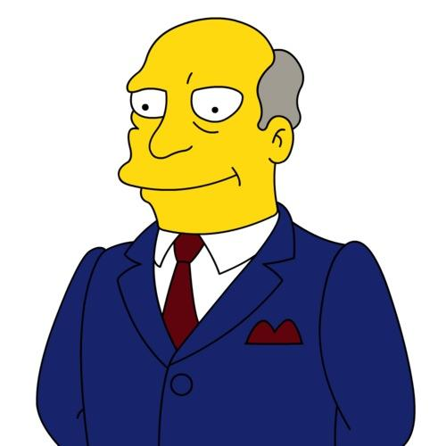Superintendent Chalmers Picture