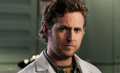 A.J. Buckley to Join Crime Family on Justified Season 5