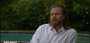 Ryan Hurst Talks Sons of Anarchy