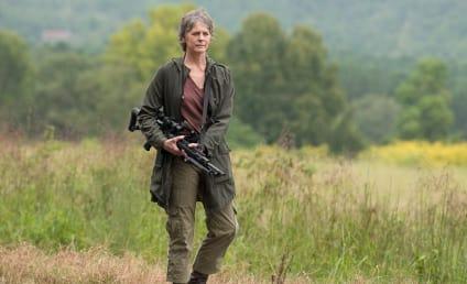 The Walking Dead Season 6 Episode 12 Review: Not Tomorrow Yet
