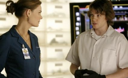 Confirmed: Eric Millegan to Reprise Role on Bones