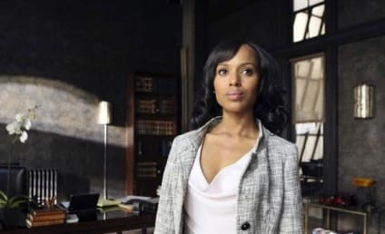 Scandal Season 2 Spoilers: Who is Quinn Perkins?