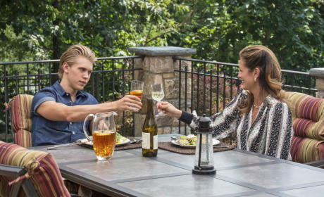 The Carrie Diaries: Watch Season 2 Episode 5 Online