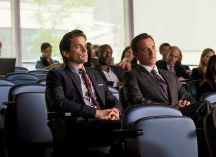 Watch White Collar Season 5 Episode 4 Online