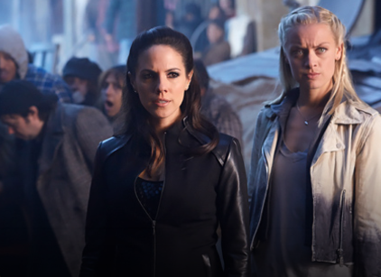 Watch Lost Girl Season 4 Episode 11 Online