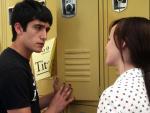 Hallway Confrontation