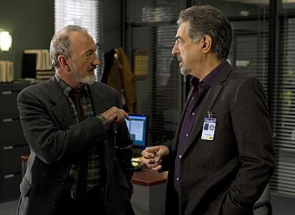 Watch Criminal Minds Season 7 Episode 19 Online